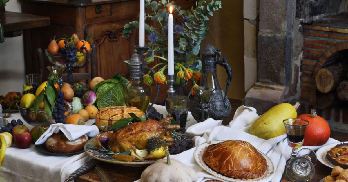 「ルネサンス500周年」:まるでその場にいるかのごとく、国王の祝宴をご紹介