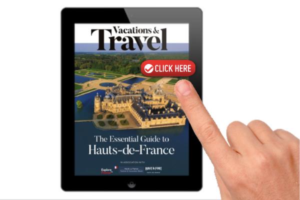 Vacations & Travel Magazine
