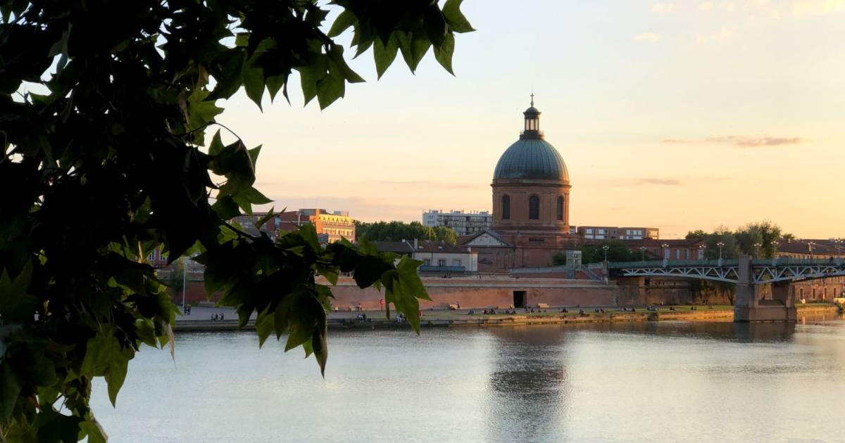 A big dose of culture in Toulouse – where giants roam