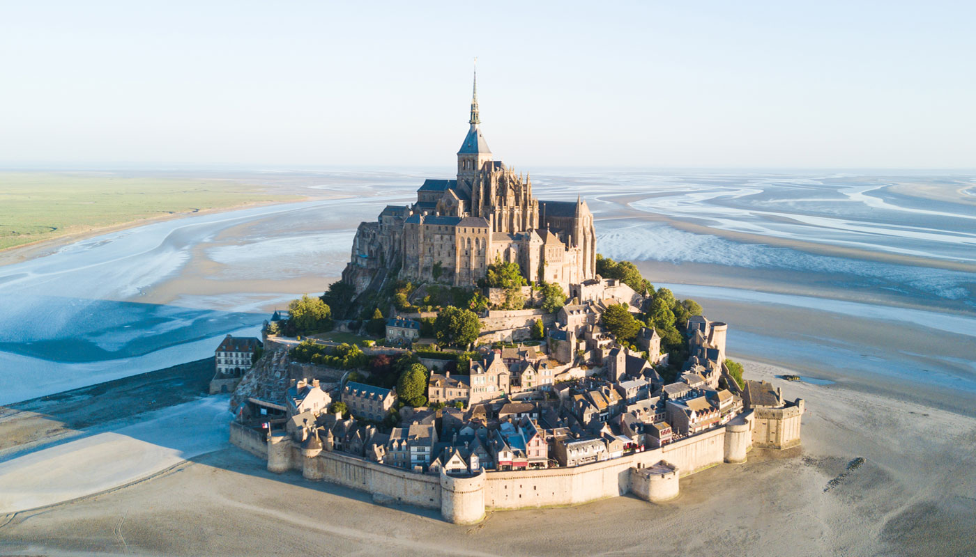 Locations That Inspired Movies 6 Disney Destinations In France