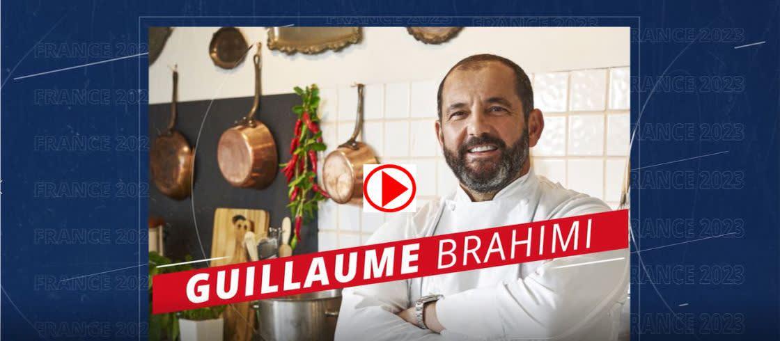Guillaume Brahimi