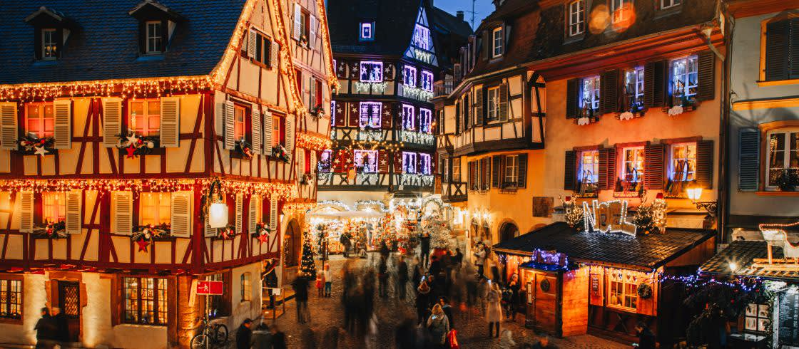 Französische Bräuche Weihnachten