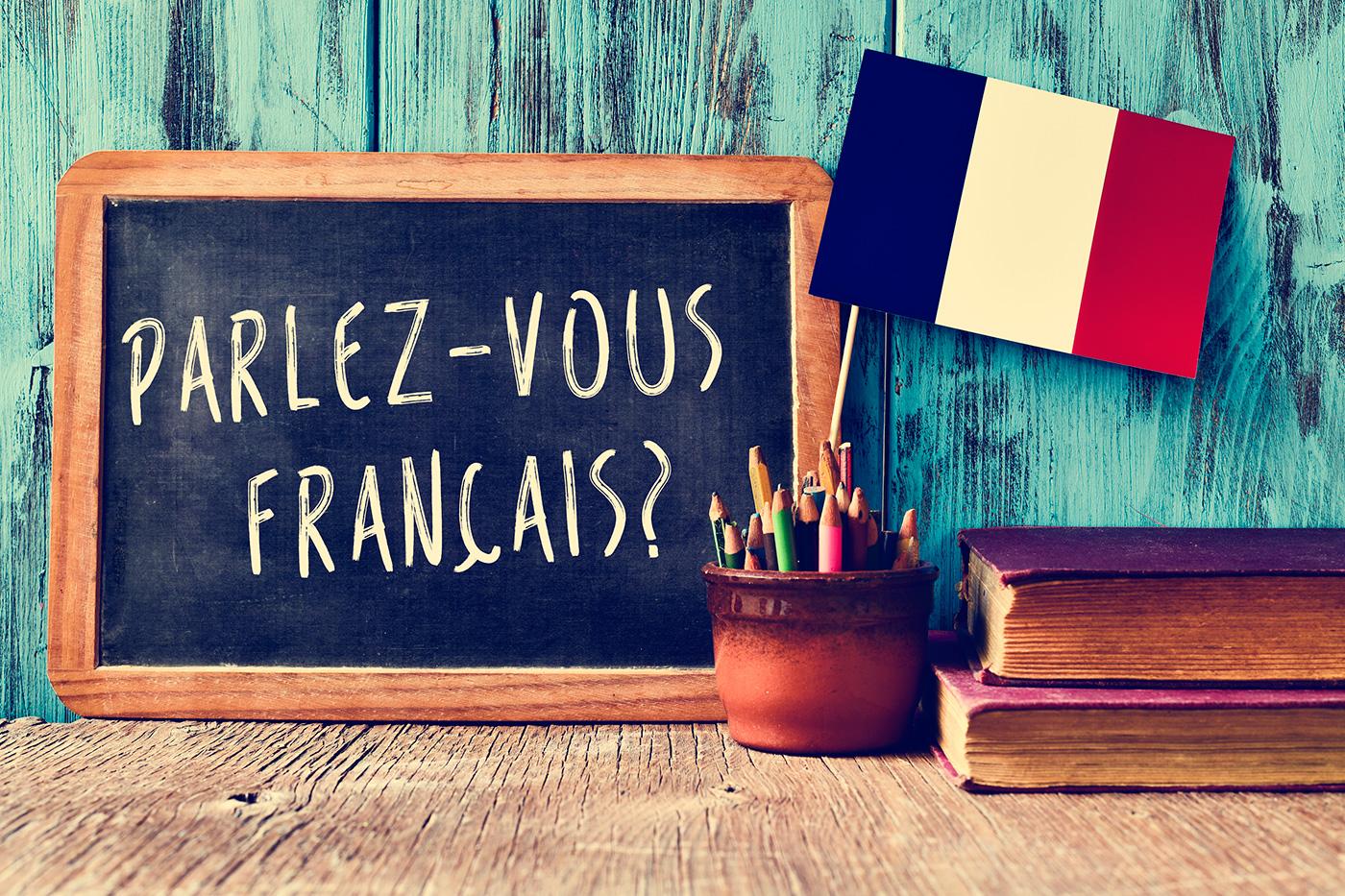 Survivalwoorden In Het Frans