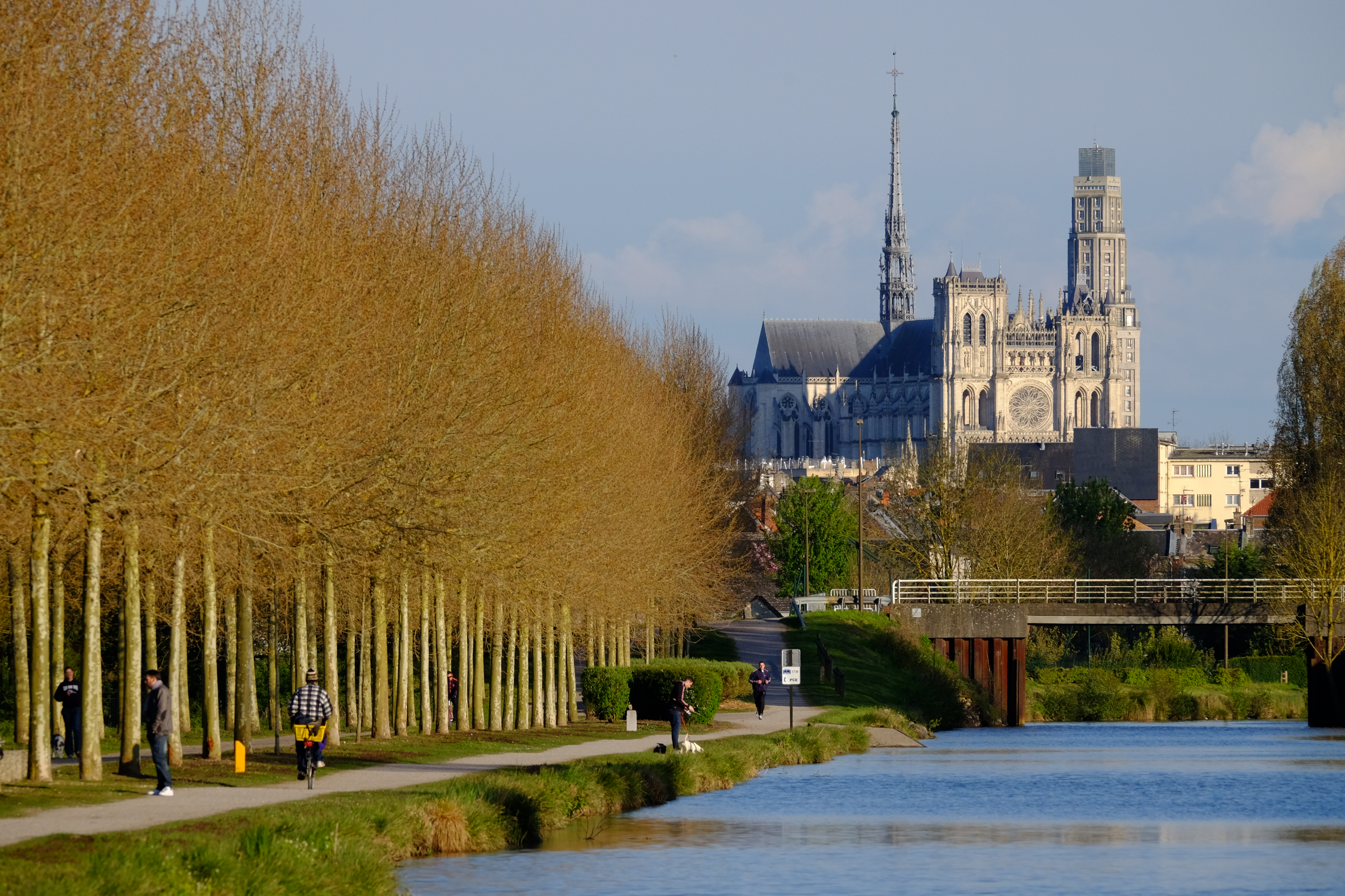 Notre Dame Cathedrale Amiens