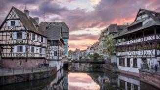 Strasbourg mon amour vignette