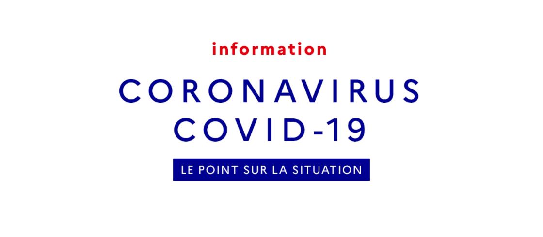 Covid 19 I Frankrike Senaste Nya Forsiktighetsatgarder France Fr