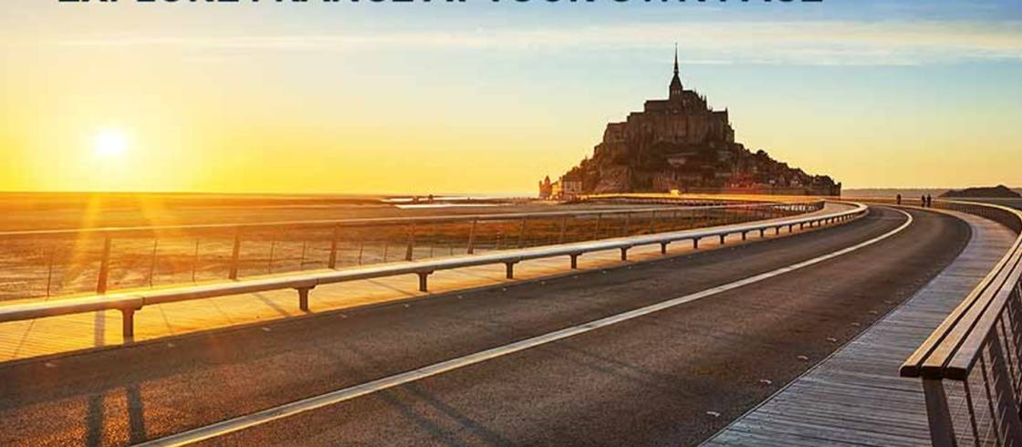 Renting a Car and Driving in France