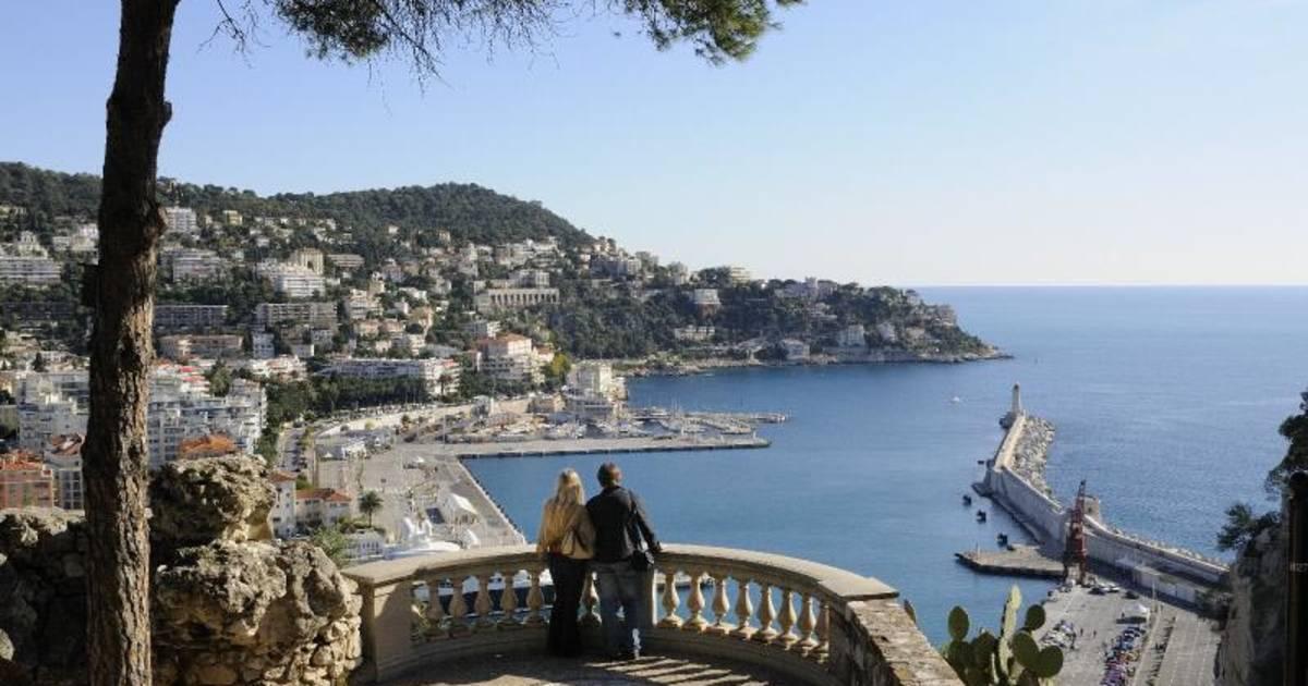 Nizza la capitale della costa azzurra - Agenzie immobiliari nizza francia ...