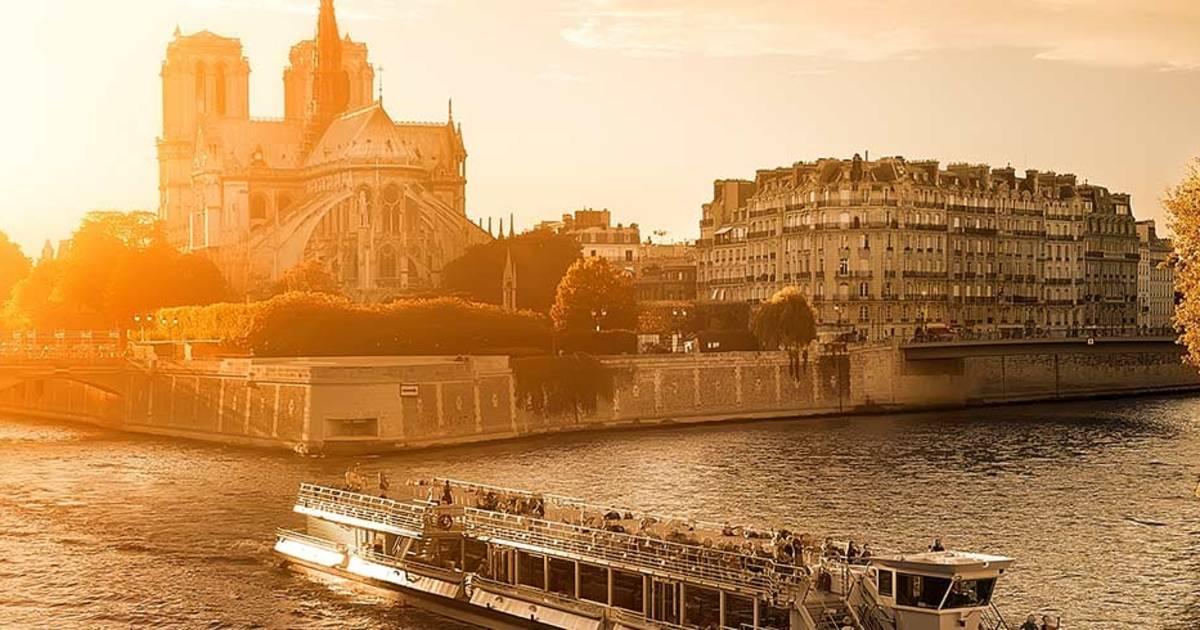 París Qué Hacer Qué Ver