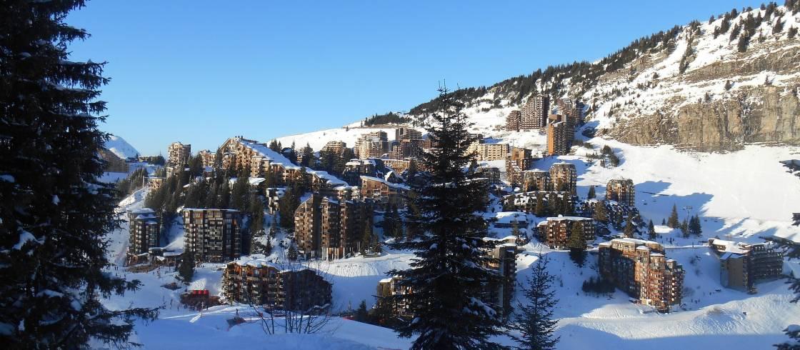 Montagne tourisme