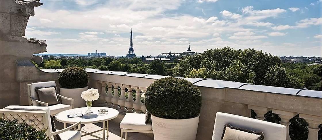 Discover 31 Palaces De France