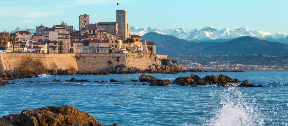 Top 5 Delle Citta Della Costa Azzurra