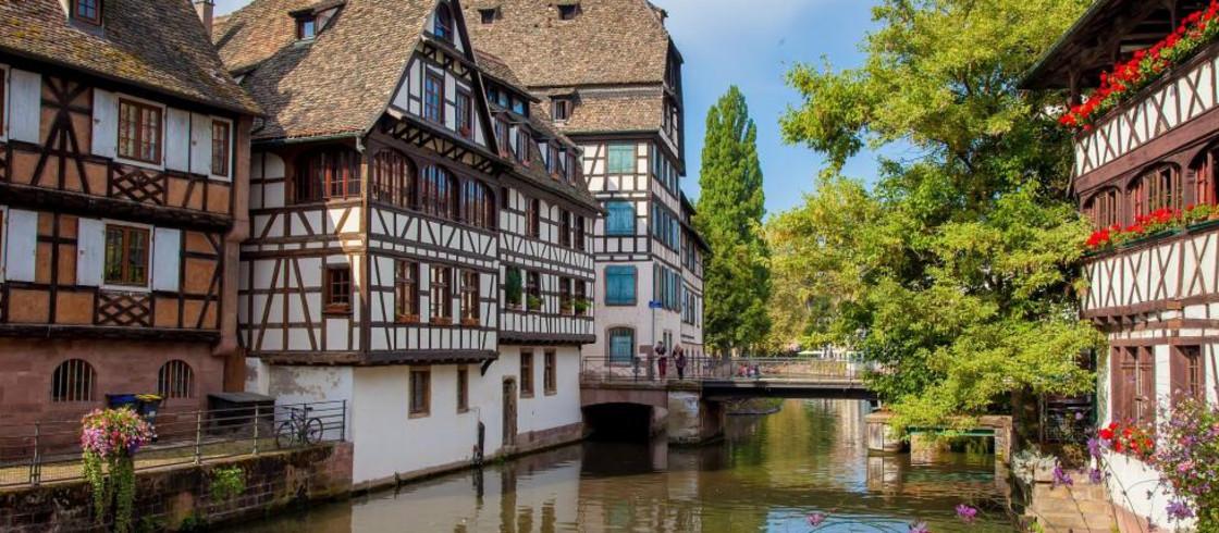 Nancy metz strasbourg mulhouse rush to the east - Office de tourisme de strasbourg et sa region ...