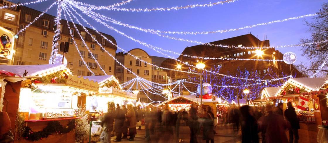 De Kerstmarkten In Frankrijk Die Je Niet Mag Missen