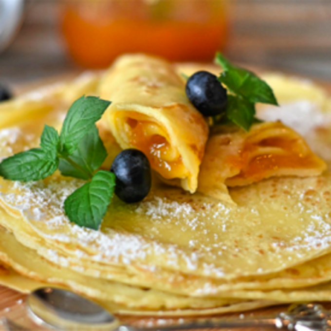5 Desserts Francais Faciles A Realiser