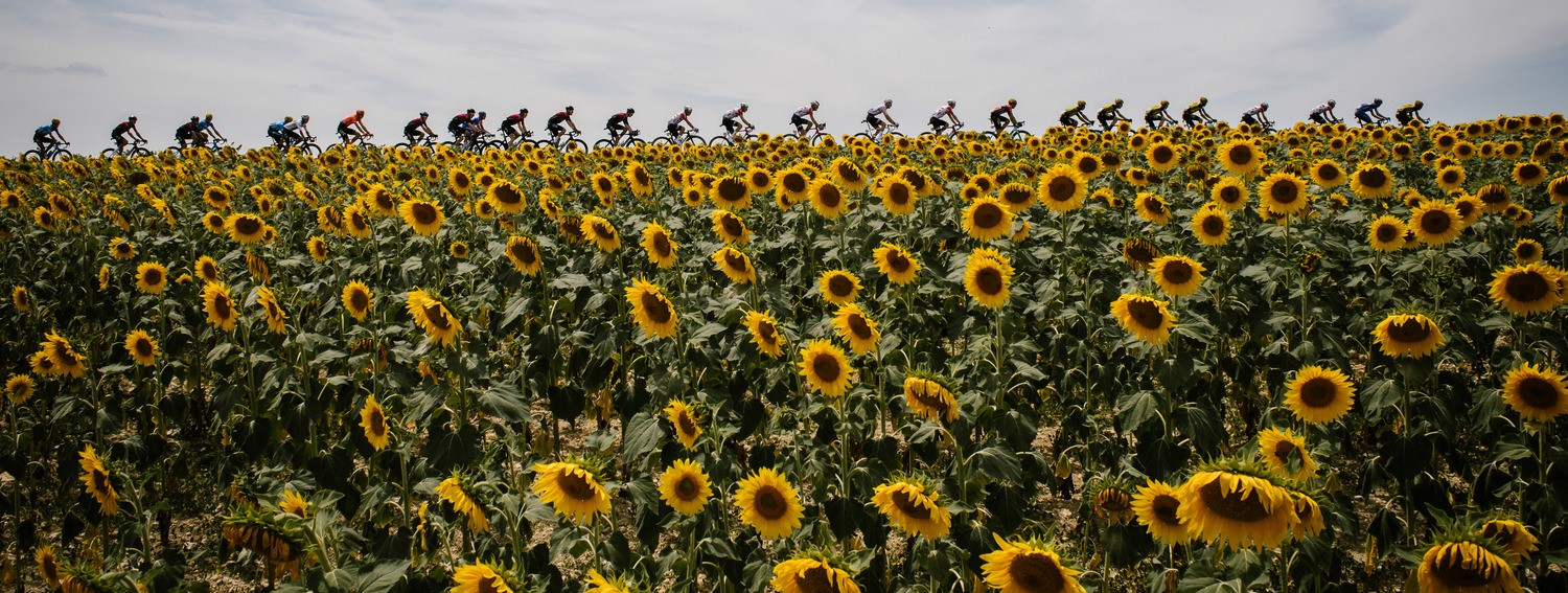 9 Beautiful Stops On The 2020 Tour De France Route To Explore France