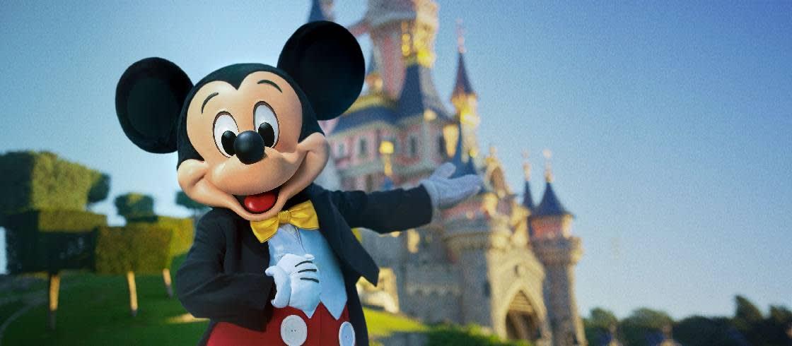 Disneyland Paris reabre sus puertas a partir del 15 de julio.