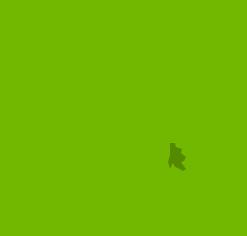 Kaart van de Drôme, fietsbestemming