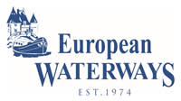 European Waterways Logo