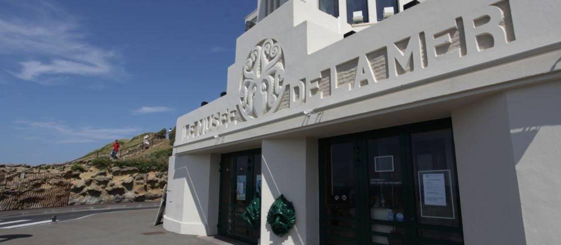 Aquarium de Biarritz (Musée de la Mer in Biarritz)