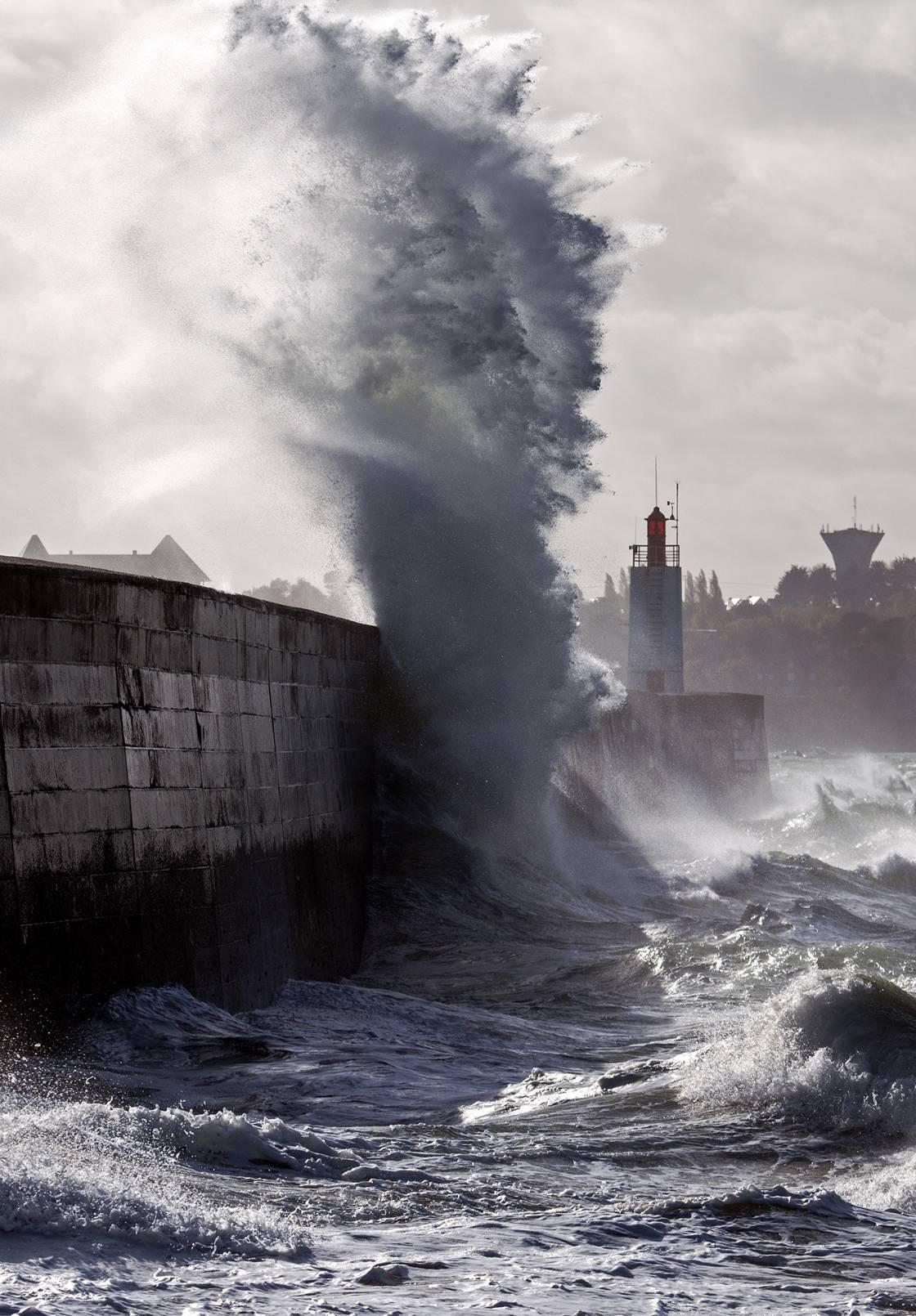 Le maree di Saint-Malo: lo sguardo del fotografo