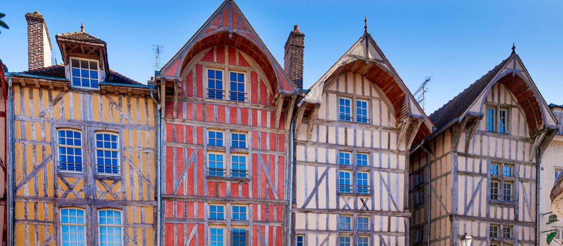 Troyes : une ville aux mille et une facettes