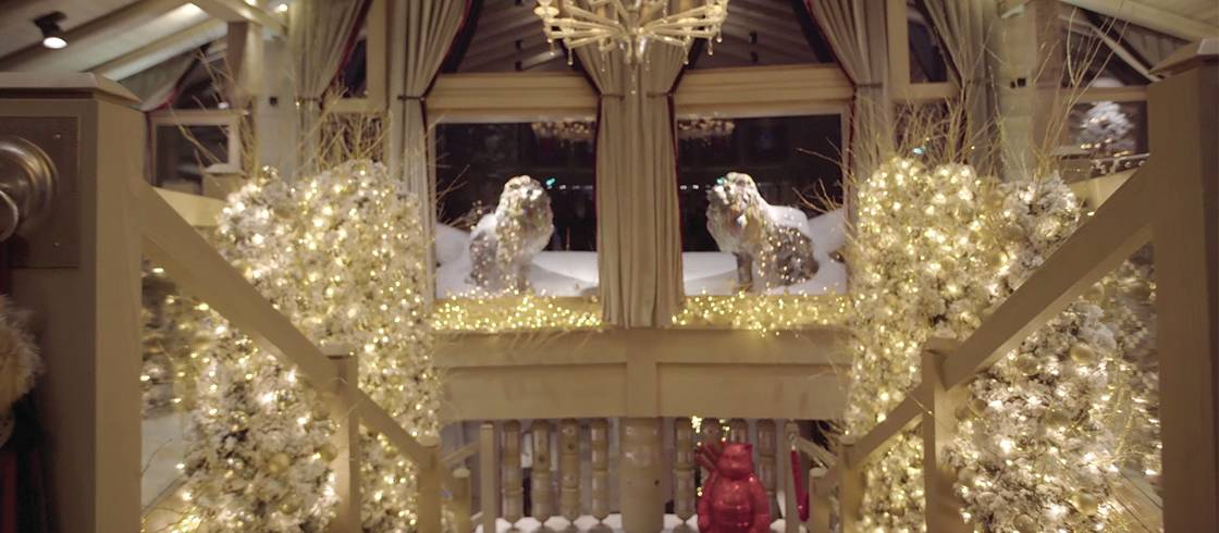 法國皇宮級酒店 – K2谷雪維爾酒店,山區的奢華。