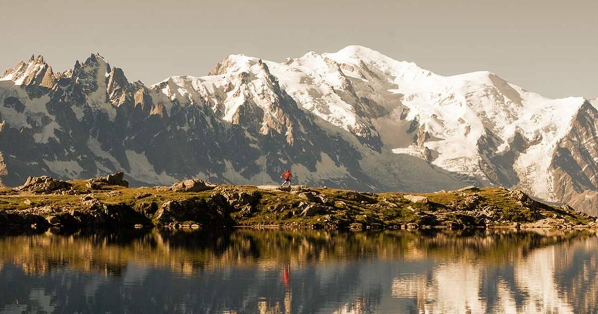 Alpi Monte Bianco Cosa Fare Cosa Vedere
