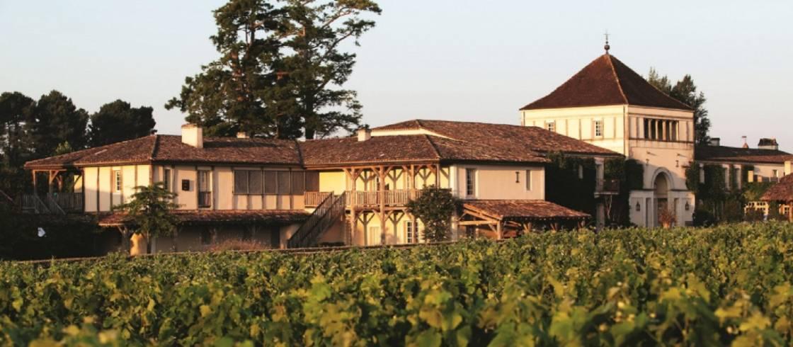 Collection Palaces de France - Les Sources de Caudalie, le palace des vignes dans la région de Bordeaux