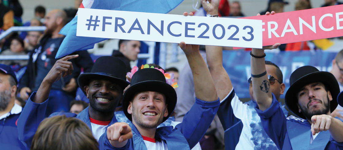 Rugby Word Cup 2023