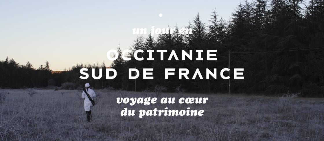 Titre Occitanie