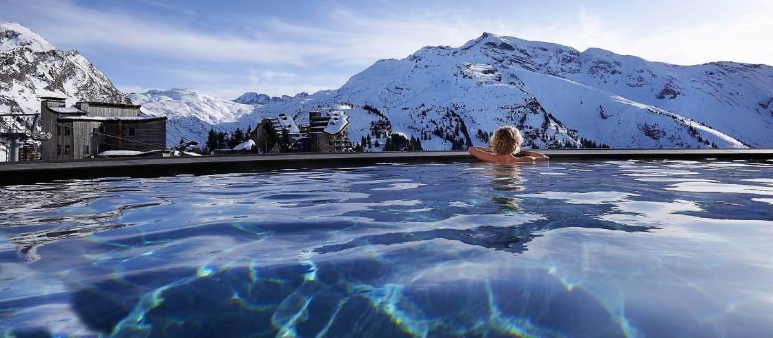 9 Nya Topphotell I Franska Alperna 2019
