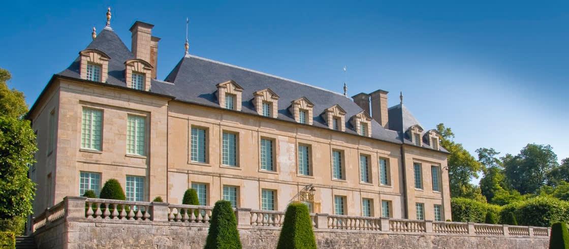 Castillo de Auvers