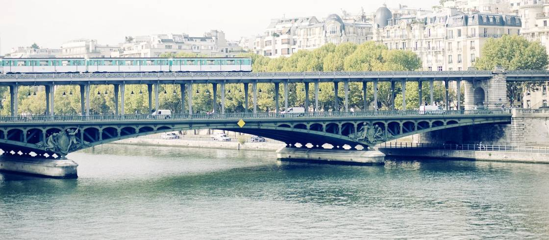 berühmte fluss in paris