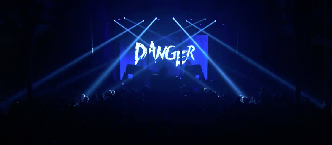 One to watch: Danger, music producer