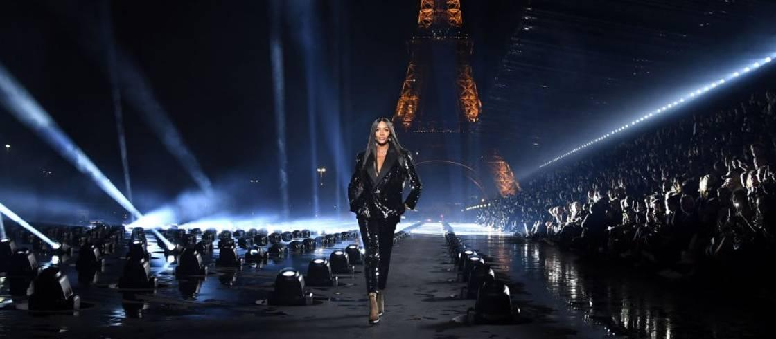Paris Fashion Week Spring Summer 2020