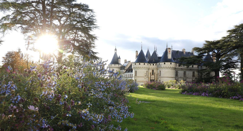 Chaumont Sur Loire Jardins 2018