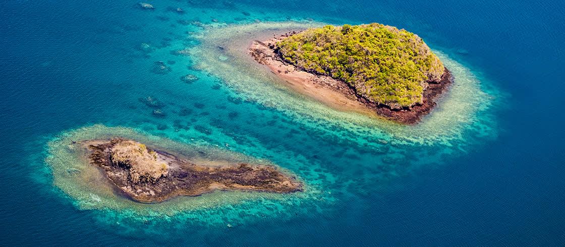 7 unvergessliche Dinge, die man in der Lagune von Mayotte machen kann