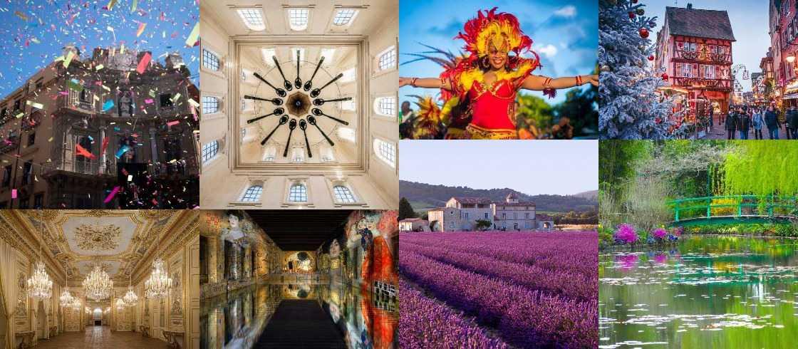 Bucketlistan 2020 20 Upplevelser I Frankrike
