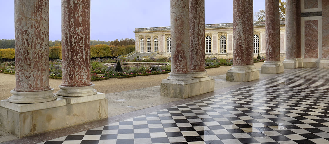 5 keys to understanding the Palace of Versailles