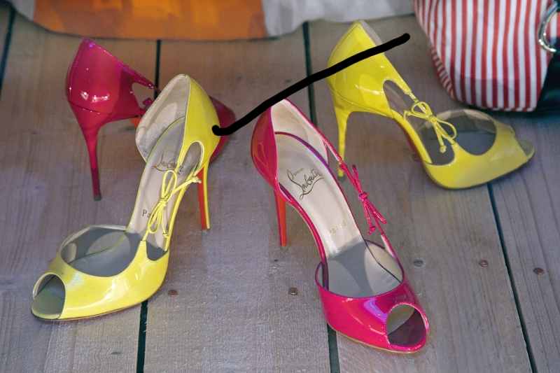 christian louboutin officiel france