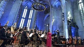 Festival Musique Sacrée Chaise-Dieu