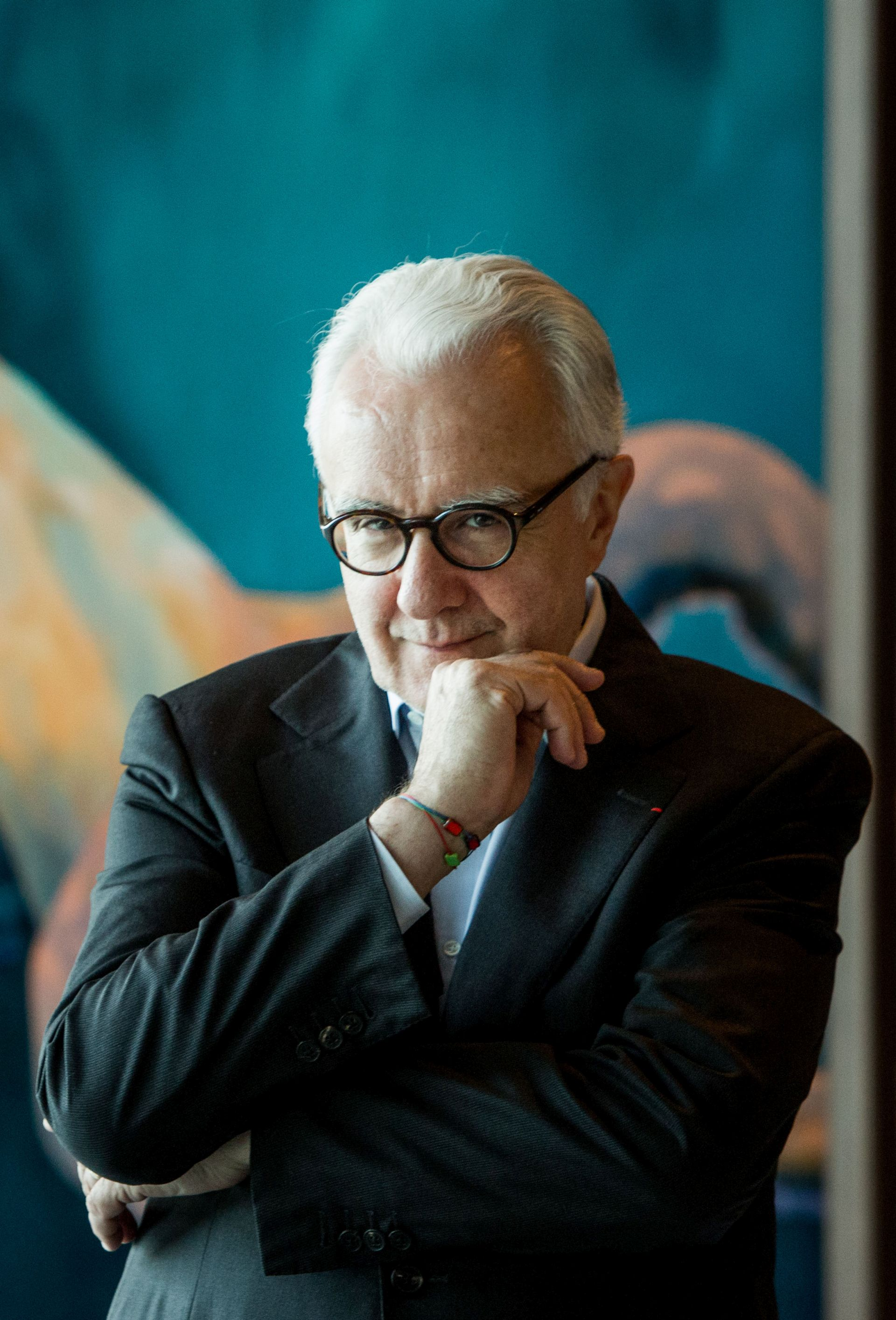 Chef Alain Ducasse Copyright Pierre Monetta
