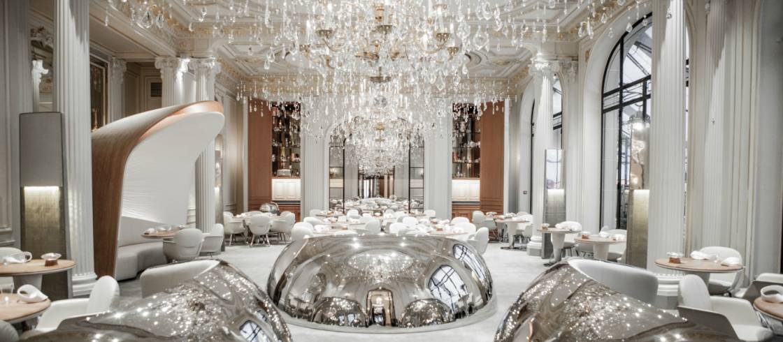 Image result for Diners Spend More In Lavender-Scented Restaurant