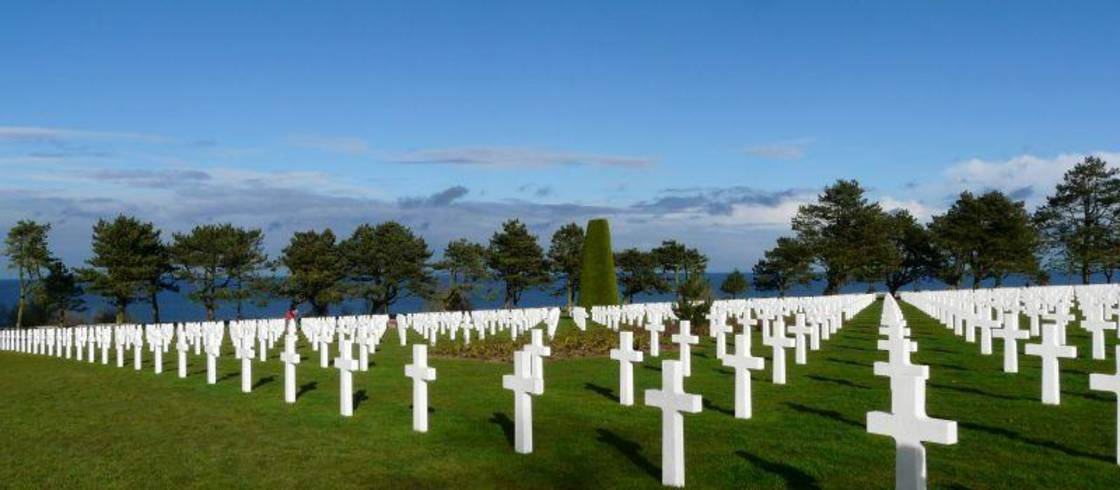 Image result for american cemetery normandy