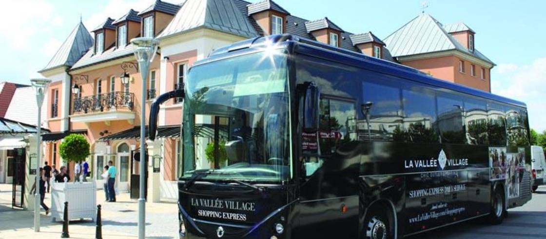 Motor Village La >> La Vallee Village The Luxury Outlet Shopping Experience In