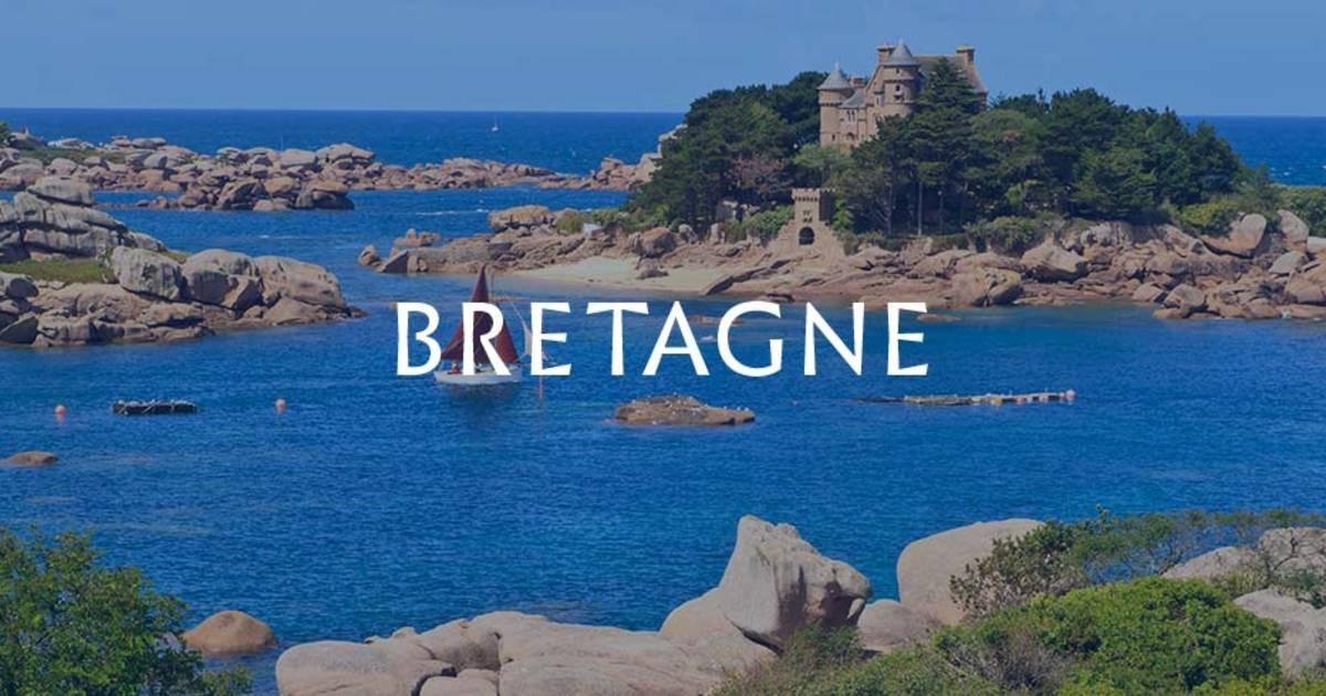 bretagne - Photo