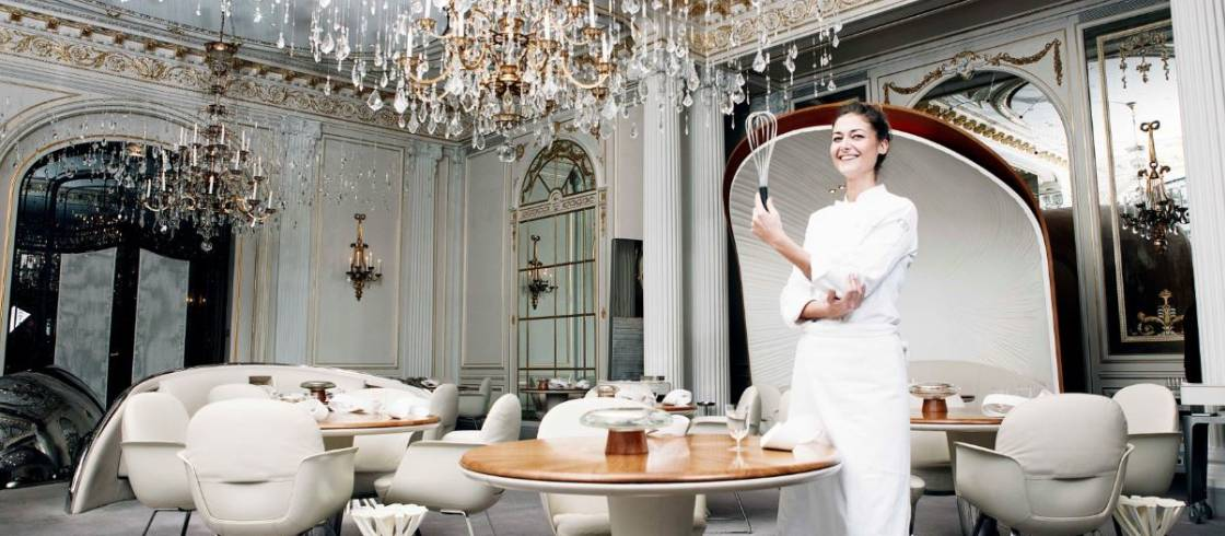 Who Is Jessica Préalpato Named The World S Best Pastry Chef