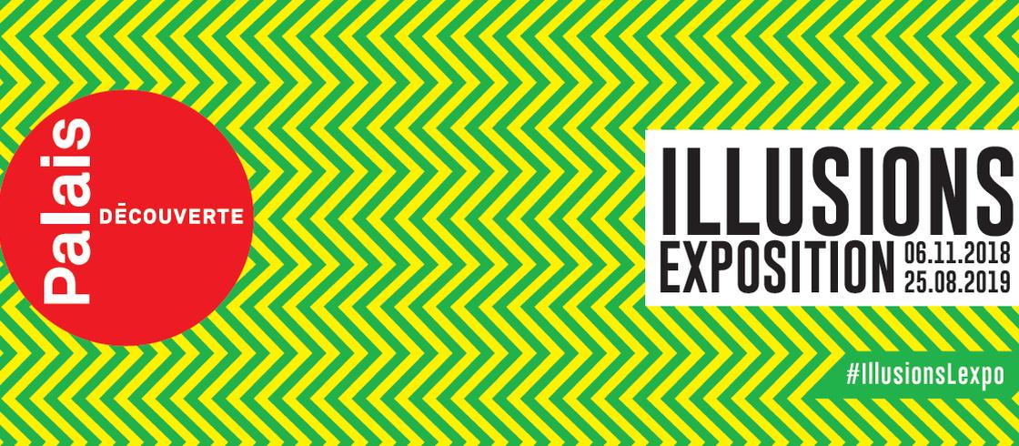 82c15229f Ilusiones en el Palais de la Découverte hasta el 25 de agosto de 2019