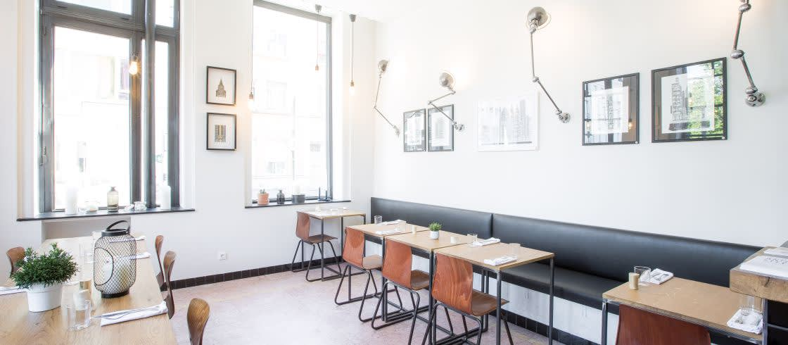 6 restaurants en vue à Lille